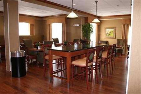 Hampton Inn Mountain Home - Mountain Home, AR 72653