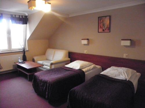 Motel Tower Główne zdjęcie