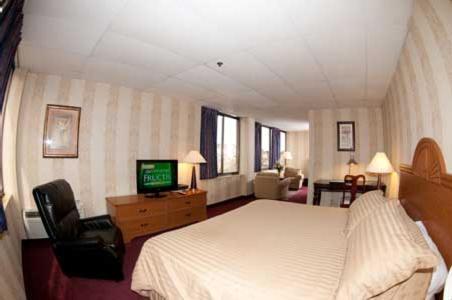 Amsterdam Hotel - Stamford, CT 06902