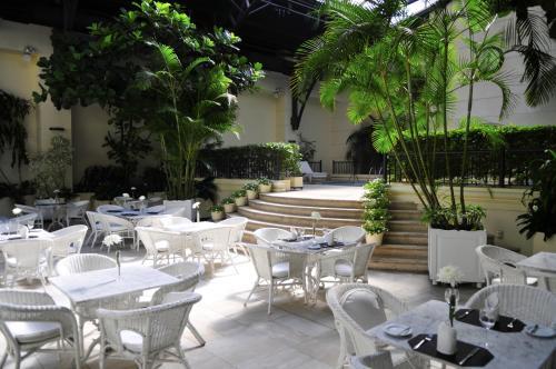 Loi Suites Recoleta Hotel photo 3