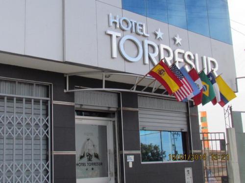 Hotel Hotel Torresur Tacna