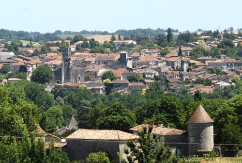 . VVF Villages « Pays du Gers » Mauvezin