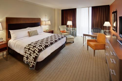 Fairmont Pittsburgh - Pittsburgh, PA 15222