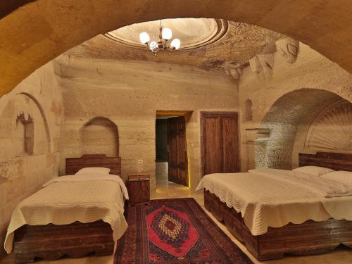Goreme Family Cave Suite Hotel odalar