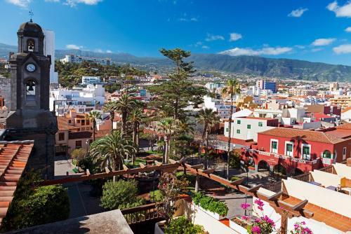 Hotel Monopol Tenerife 10