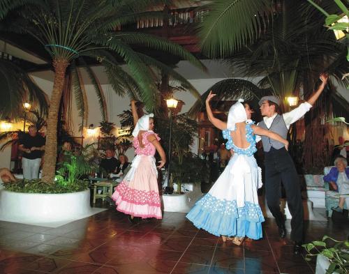 Hotel Monopol Tenerife 26