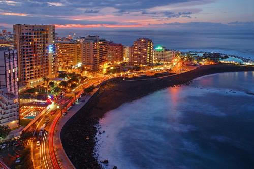 Hotel Monopol Tenerife 34