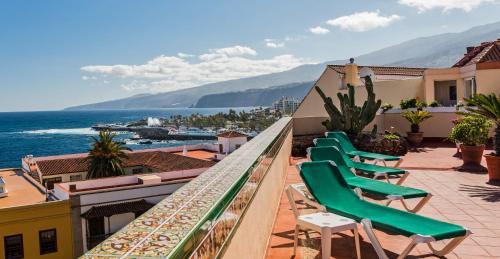 Hotel Monopol Tenerife 15