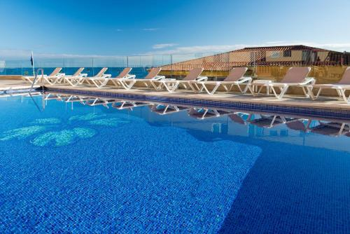 Hotel Monopol Tenerife 13