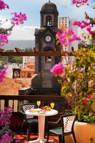 Hotel Monopol Tenerife 31