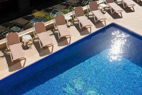 Hotel Monopol Tenerife 14