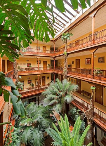 Hotel Monopol Tenerife 4