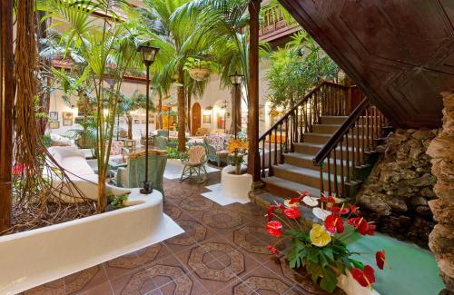 Hotel Monopol Tenerife 5