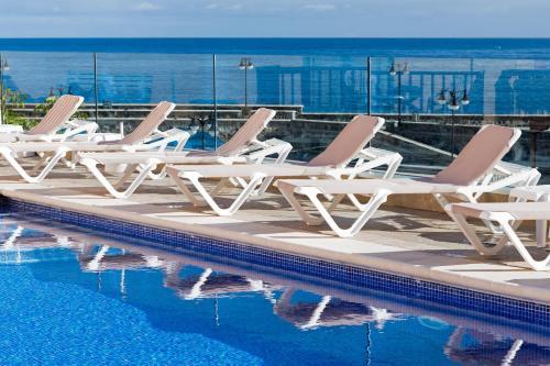 Hotel Monopol Tenerife 16