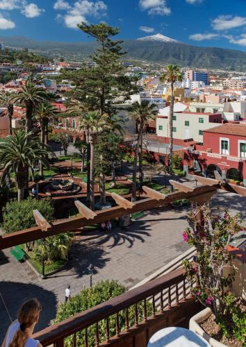 Hotel Monopol Tenerife 11