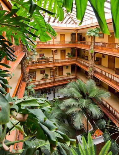 Hotel Monopol Tenerife 3