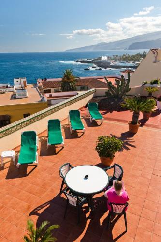 Hotel Monopol Tenerife 18