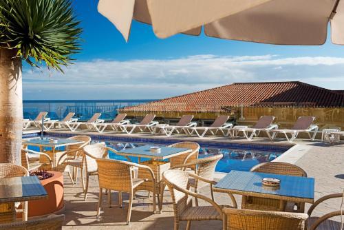 Hotel Monopol Tenerife 12