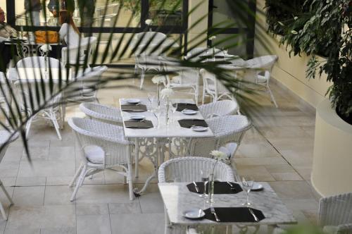 Loi Suites Recoleta Hotel photo 14