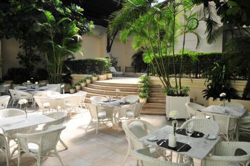 Loi Suites Recoleta Hotel photo 16
