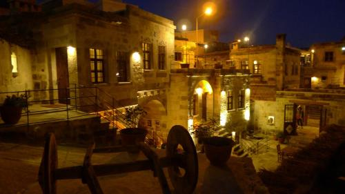 King Cave Hotel By Traveller's Goreme  Turkey