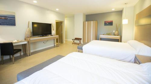 Fotografie prostor Hotel Royal Oasis