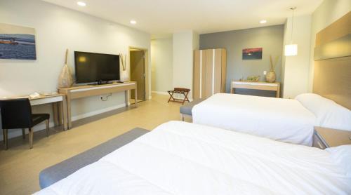 Hotel Royal Oasis Zimmerfotos