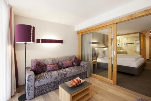 Фото отеля Hotel Walliserstube