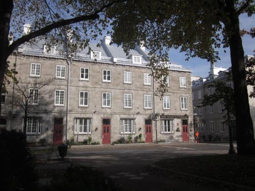 Hôtel Manoir de l\'Esplanade