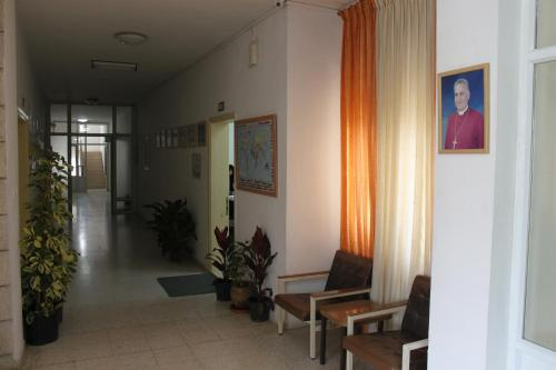 This photo about St Andrew's Guesthouse Ramallah shared on HyHotel.com