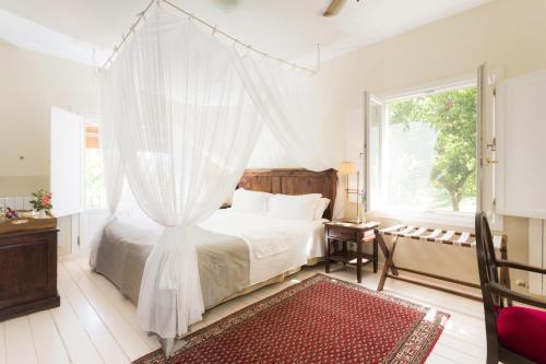 Suite Deluxe Hotel La Fuente de la Higuera 4