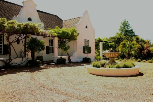 Albourne Guesthouse (B&B)