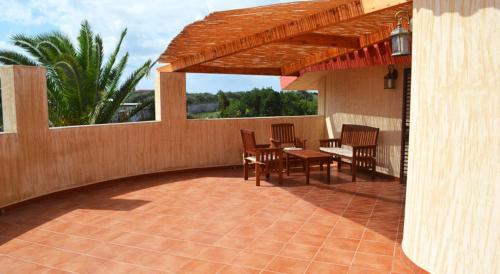 . Appartamenti famiglia Pinna - Villa Gioiosa -