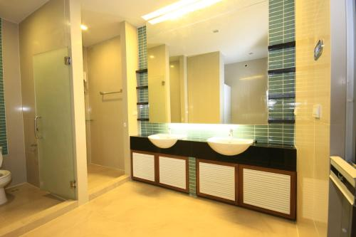 I Residence Hotel Sathorn photo 3