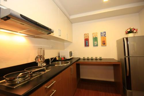 I Residence Hotel Sathorn photo 10