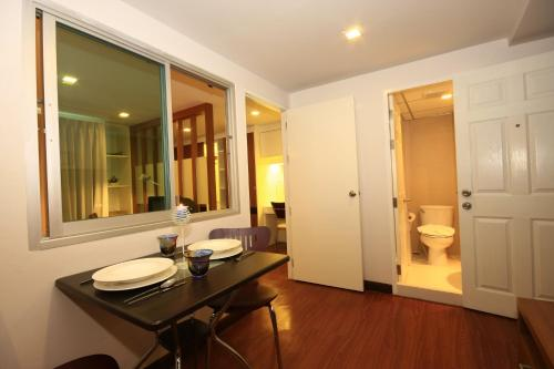 I Residence Hotel Sathorn photo 11