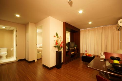 I Residence Hotel Sathorn photo 13