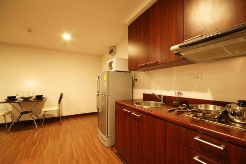 I Residence Hotel Sathorn photo 16