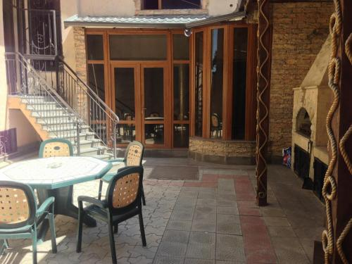 Фото отеля Grand Hostel Yerevan