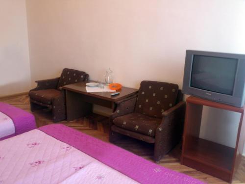 Фото отеля Jermuk Ararat Health SPA