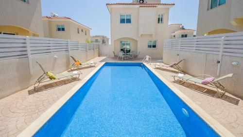 Oceanview Villa 028