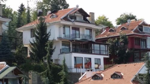 Trabzon Villa Dekar yol tarifi