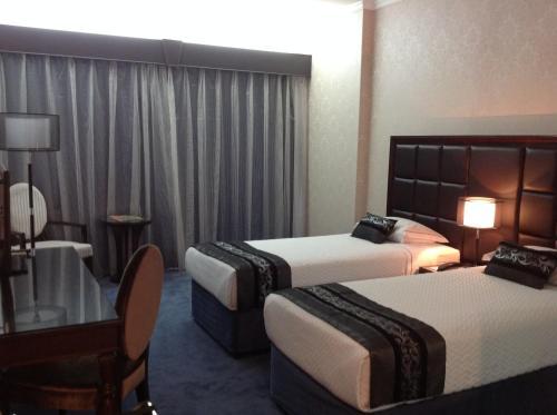 Hotel Vip Grand Maputo room photos