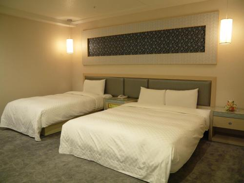 Beidoo Hotel room photos
