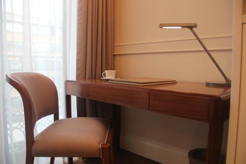 Hotel Morione & Spa Center Специальное предложение - Двухместный номер с 1 кроватью или 2 отдельными кроватями и пакетом спа-услуг