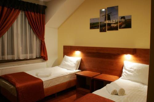 Hotel Kuźnia Oberża Polska Główne zdjęcie