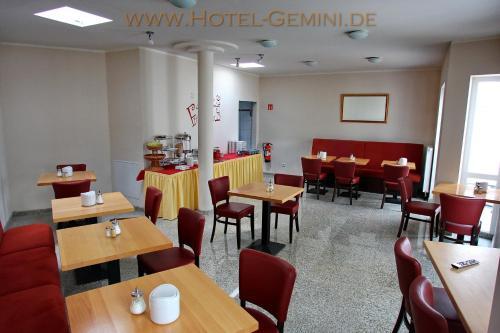 Hotel Gemini photo 13