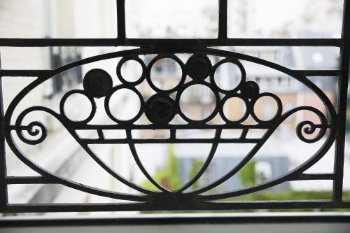 Hôtel du Home Moderne photo 40