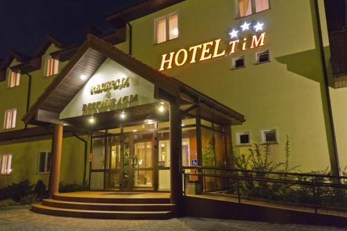 . Hotel TiM