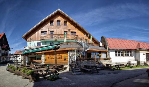 . Šumava Inn